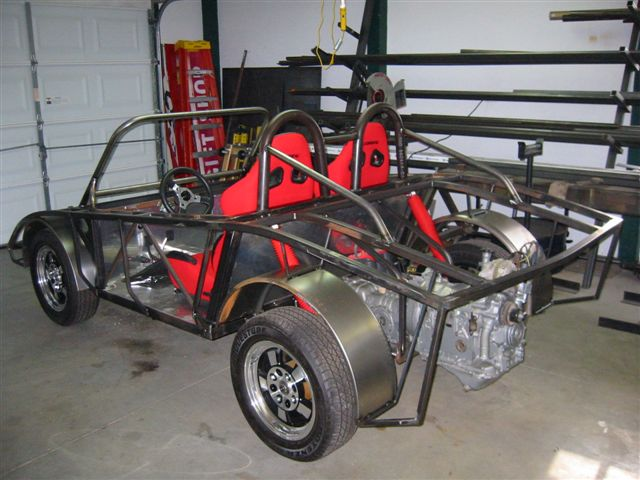 Build A Car From Scratch >> Building A Custom Car From Scratch New Pics Nasioc